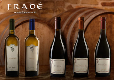 Vini dell'Oltrepò Pavese Fradé