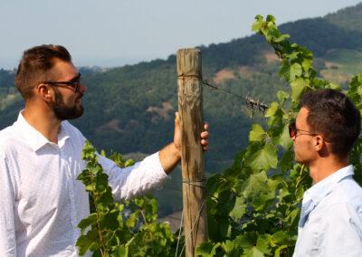 Federico e Francesco Piaggi Fratelli Piaggi