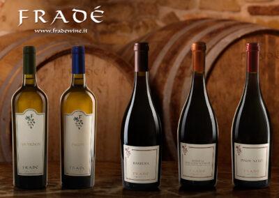 Fradé Wine