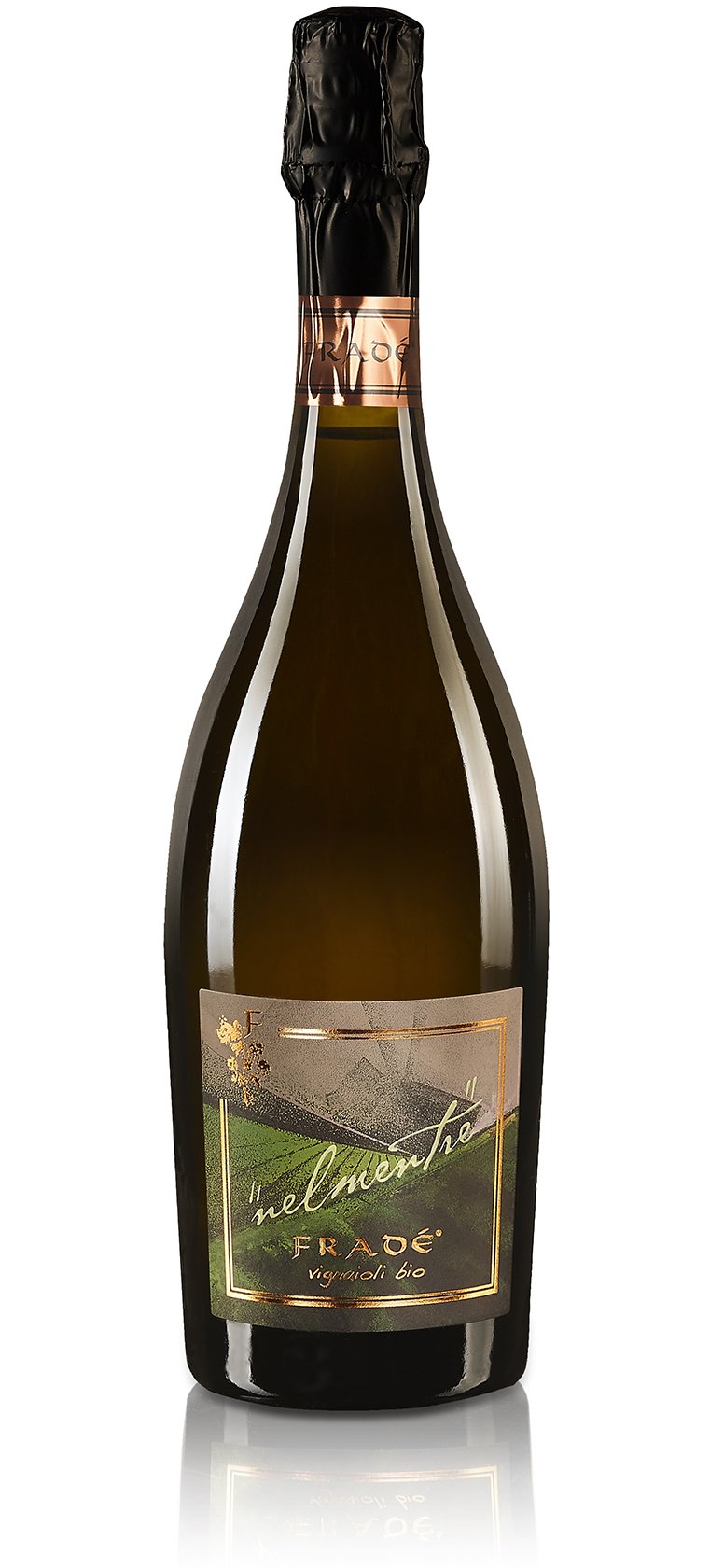 Nelmentre - Fradé Sparkling Wine